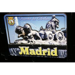 IMAN DE MADRID CON RELIEVE LM1